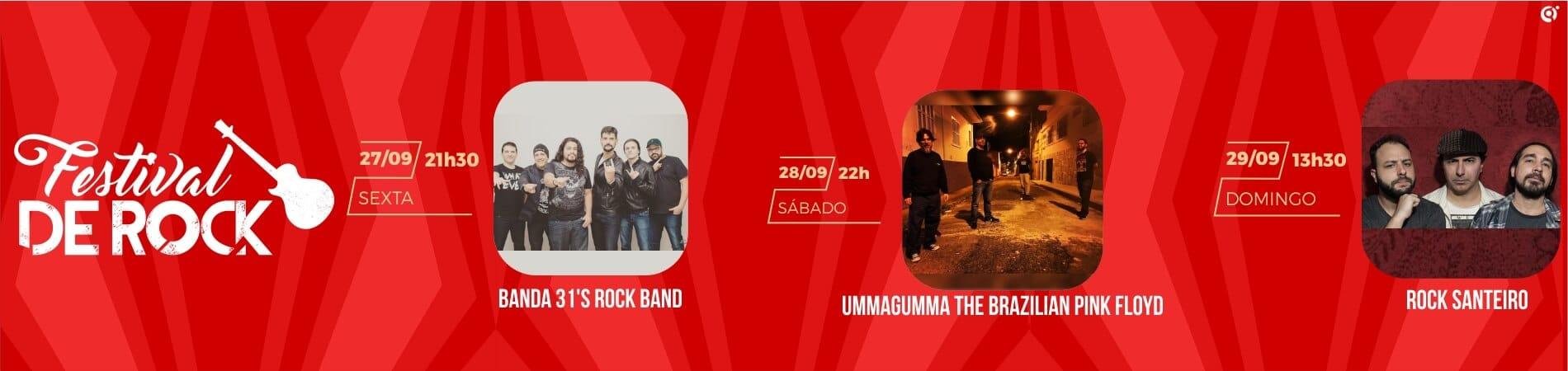Festival do Rock